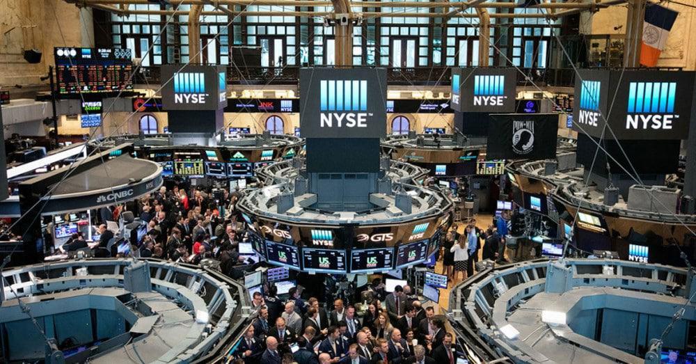 världens börser länk