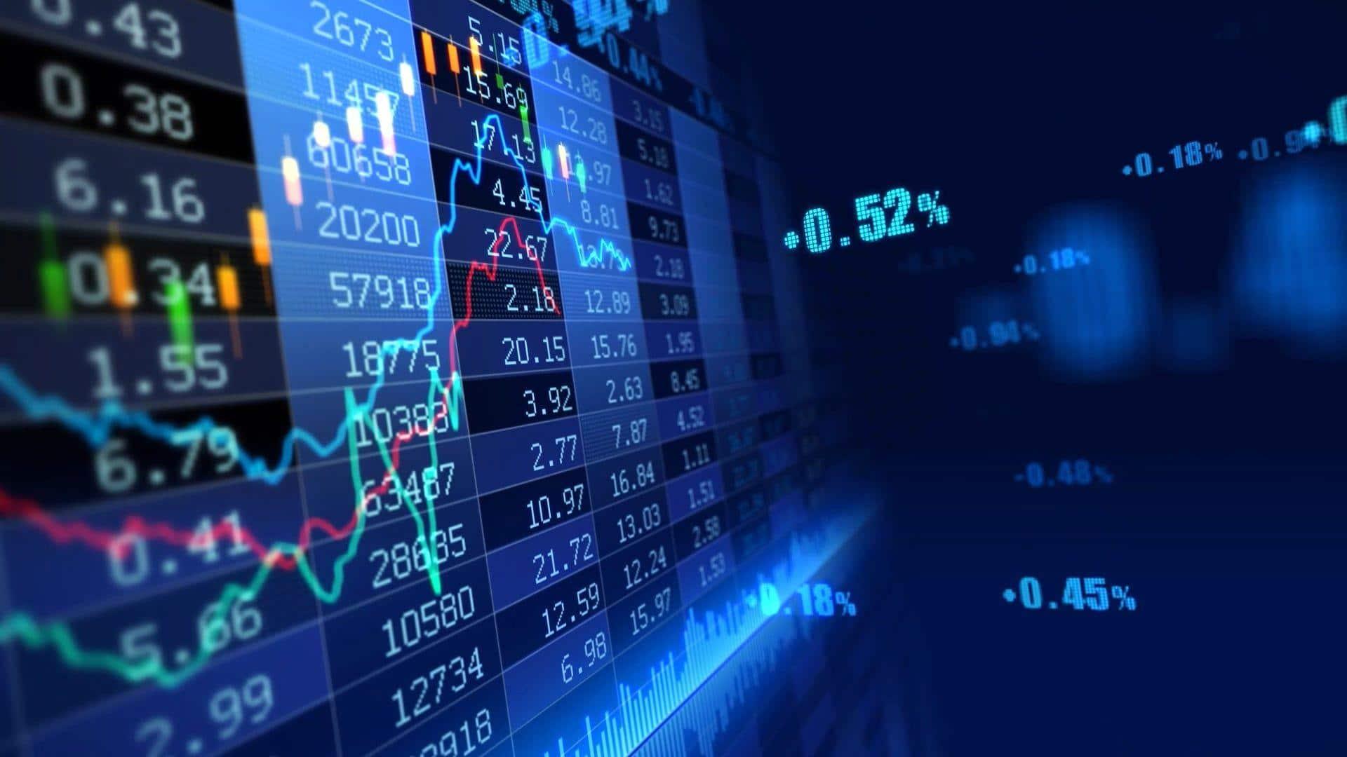 VIX index – Vad är det? | Volatilitetsindex & Vix 2019 – (realtid)