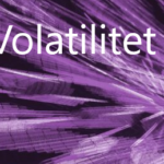 Vad betyder volatilitet? – Hur räknar man ut volatiliteten på aktier?